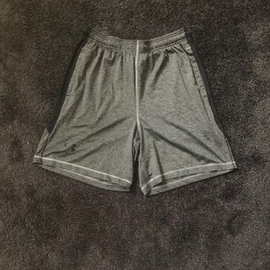 Large Under Armour Shorts